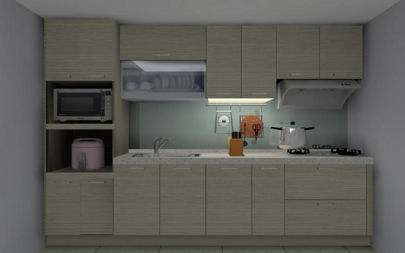 夢想廚房成就篇
