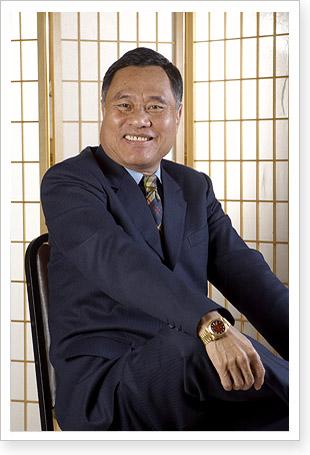 2007年台灣廚具發行人語