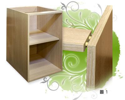 廚房設計知識交流 由屋內甲醛問題 看廚房櫃體板材