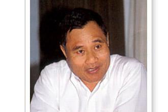 蔡長山先生