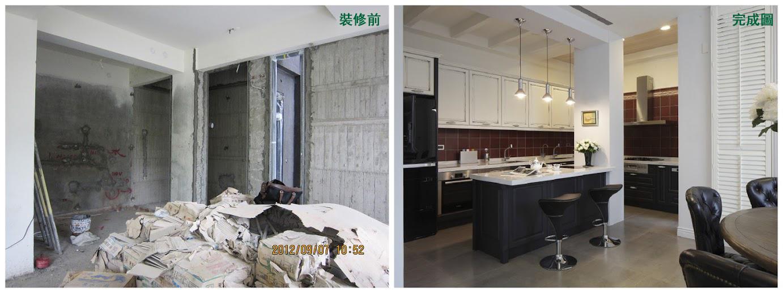 格蘭登廚具2014新竹門市案例照片-3