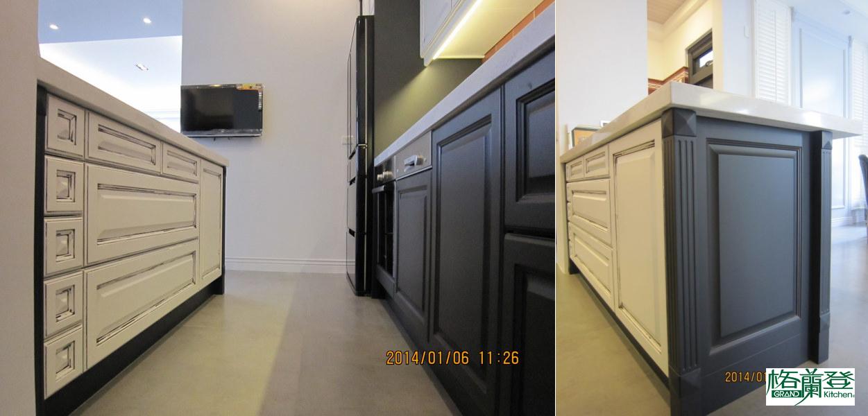 格蘭登廚具2014新竹門市案例照片-6-1
