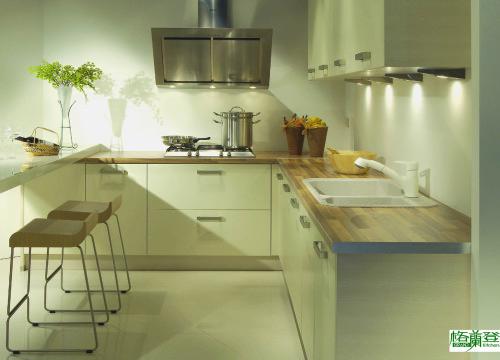 格蘭登廚具 現代極簡系列 陶瓷烤漆 台北作品 主圖
