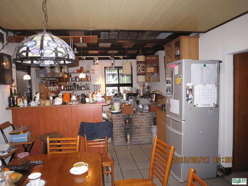 廚房改建 新竹2015陳先生 原廚房