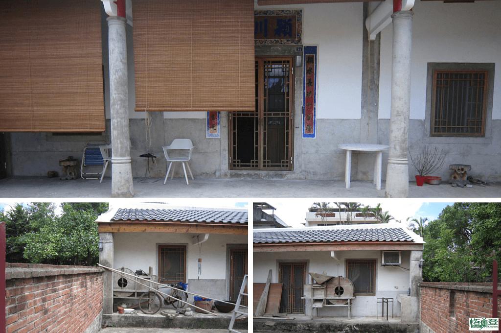廚房改建 新竹2015陳先生 舊文物