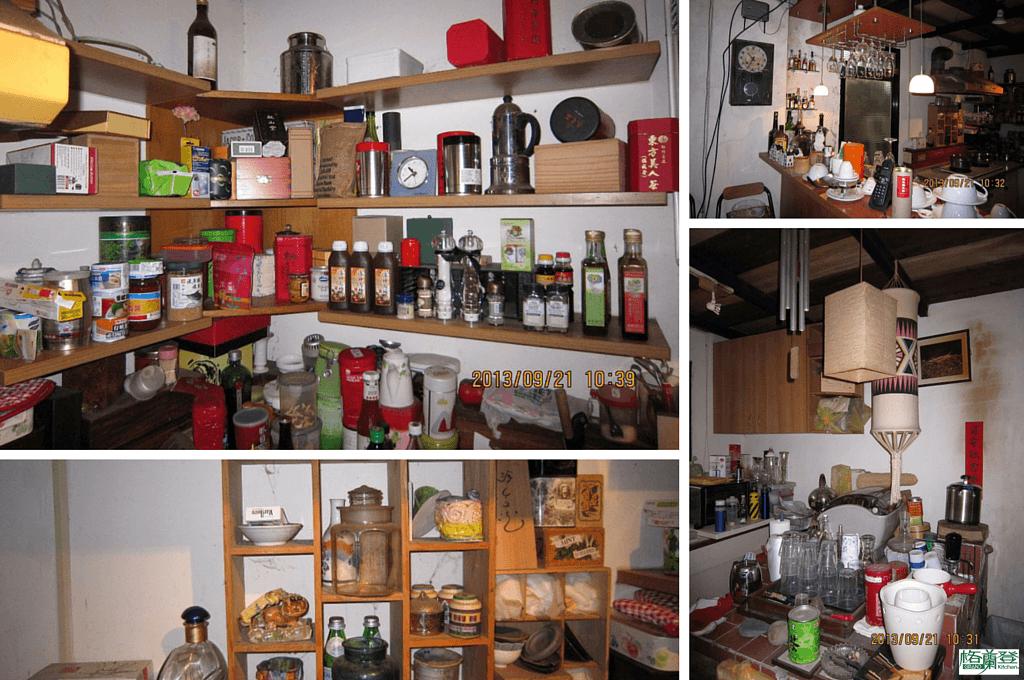 廚房改建 新竹2015陳先生 收納