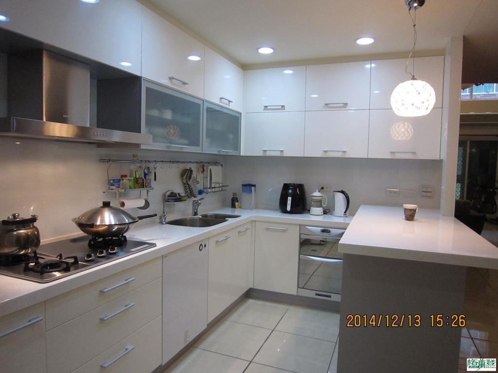 廚房改建 新竹2016 劉太太 洗碗機與烘碗機