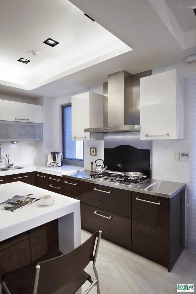 廚房設計要點 人體工學