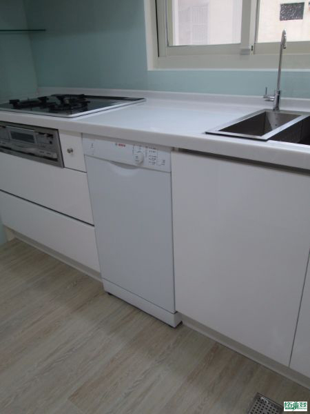 台北2016孫老師案例 Bosch洗碗機