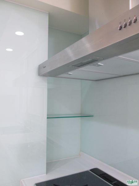 台北2016孫老師案例 玻璃層板