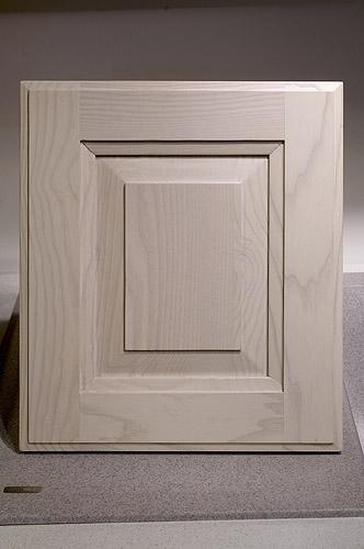 廚房知識分享-楓木實木門板