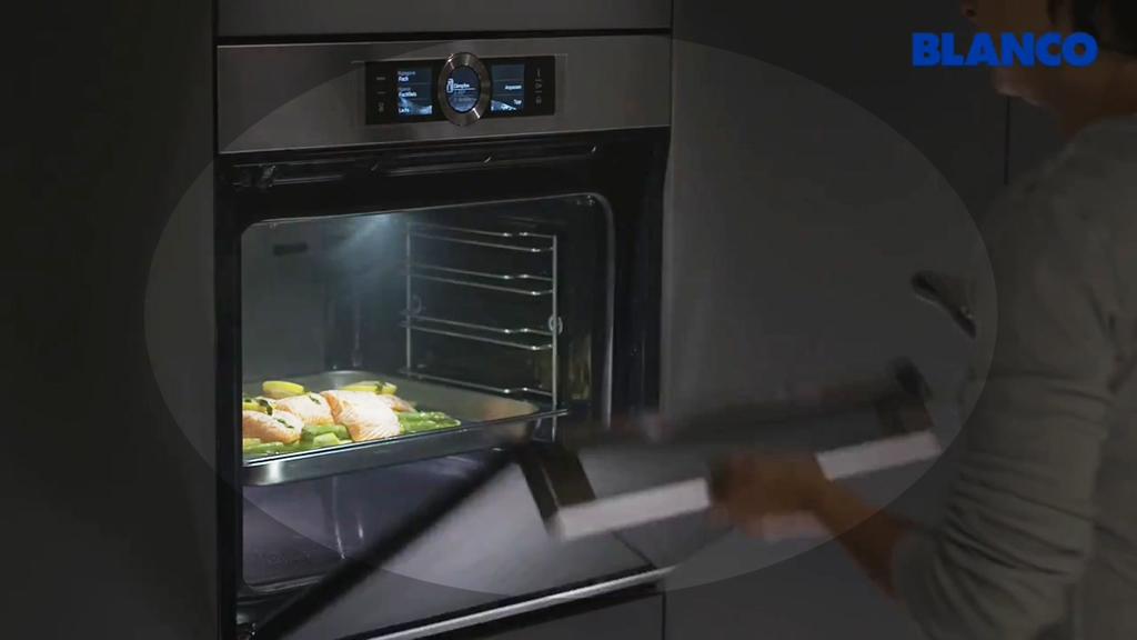 廚房知識交流-Blanco 蒸爐專用水槽BLANCO ZENAR XL 6 S
