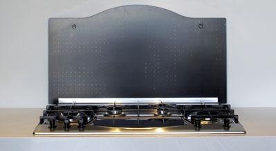 爐具挑選五大準則 廚具界的保時捷Miele爐具
