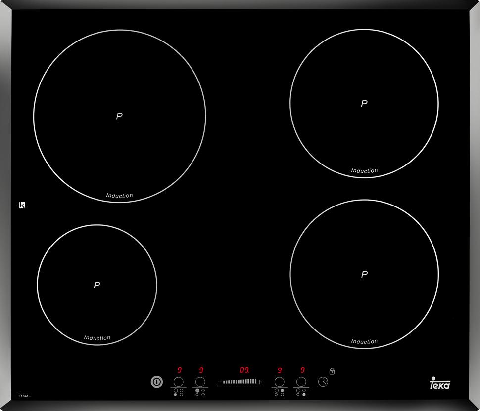 爐具挑選五大準則 四口爐