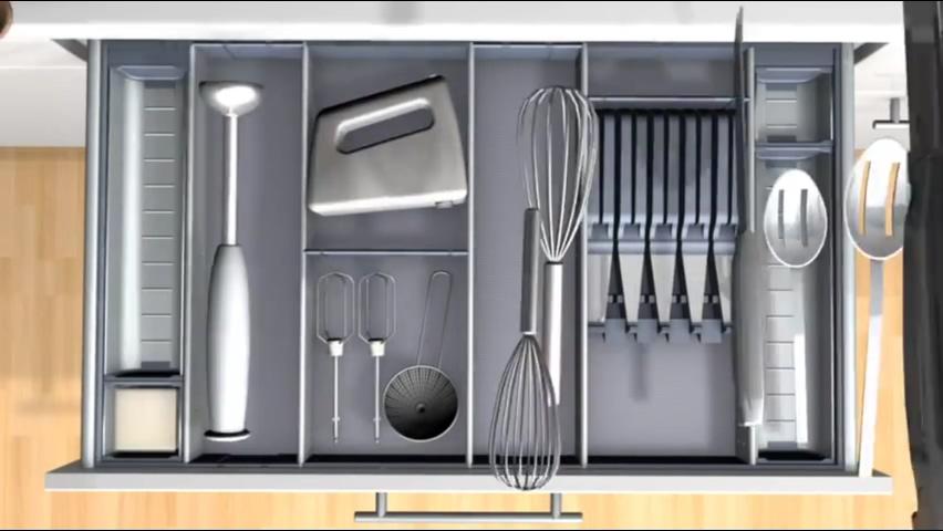 廚房知識分享 刀子收納、置刀架