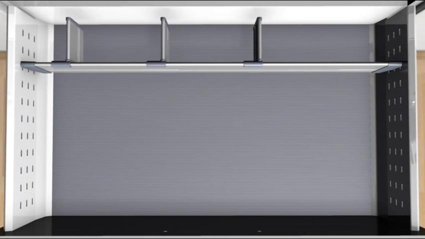 廚房知識分享 Blum內部分隔系統