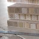 廚房設計知識交流 廚房櫃體板材 木心板