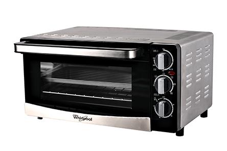 烤箱世界 Whirlpool18L旋風烤箱
