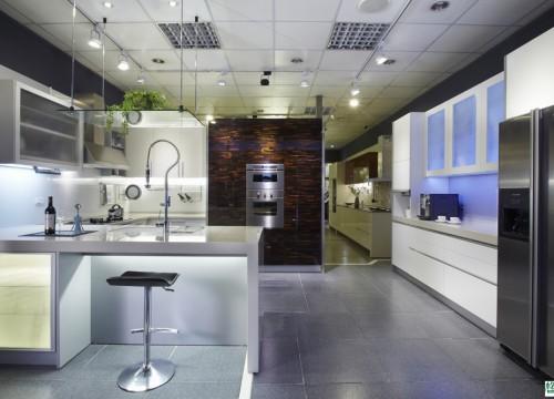 格蘭登廚具 現代極簡系列 陶瓷烤漆 新竹作品 主圖
