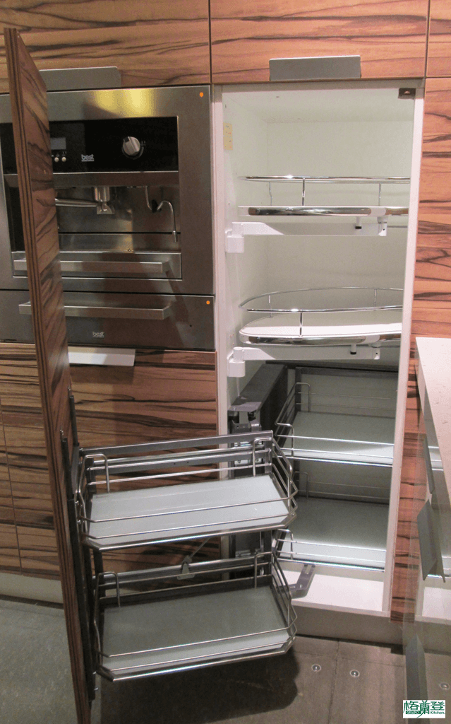 格蘭登廚具 現代極簡系列 新竹作品 轉角大怪物